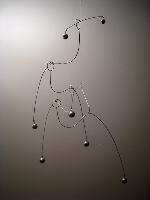 Image of Hanging Mobile 79 by Marco Mahler
