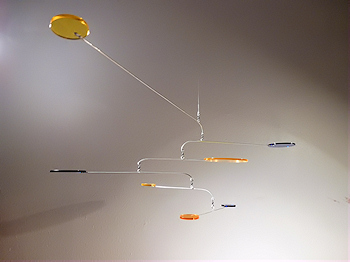 mobile 884 mobiles art hanging artistic kinetic sculpture calder sale modern custom ceiling decorative contemporary abstract baby installation commission artwork