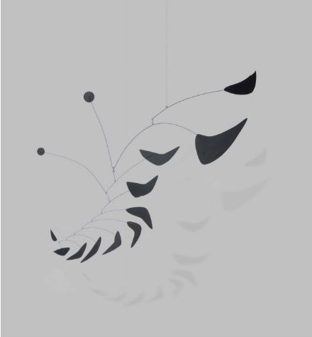 Image of Calder Mobile For Sale