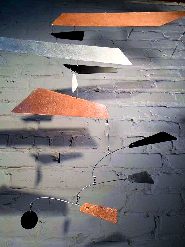 Photo of Custom Mobiles Ceiling Sculptures