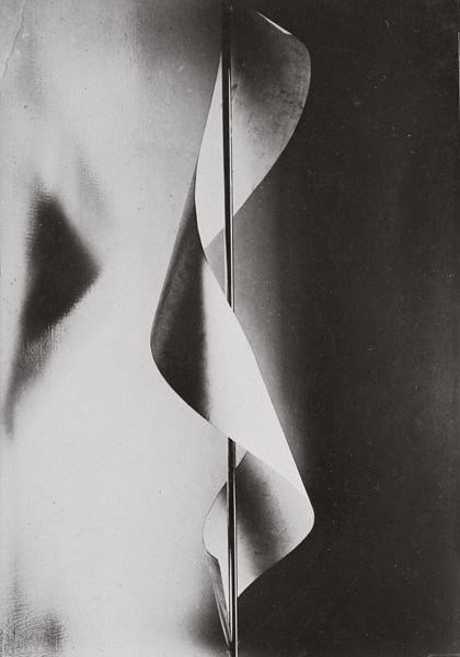 Photo of Man Ray Shade