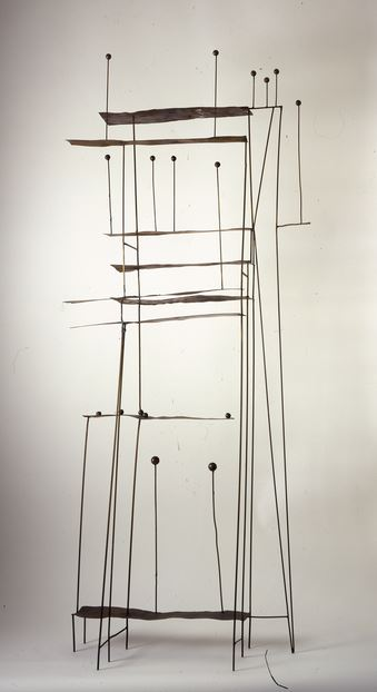 Mobiles Art Sculpture Melotti