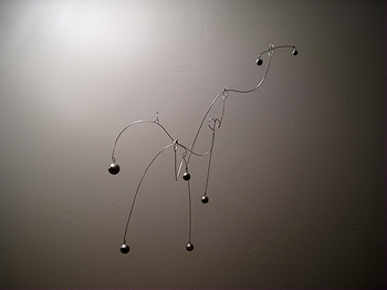 mobile 795 mobiles art hanging artistic kinetic sculpture calder sale modern custom ceiling decorative contemporary abstract baby installation commission artwork