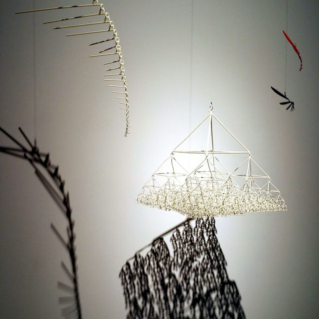 Photo of Art Mobiles for Sale