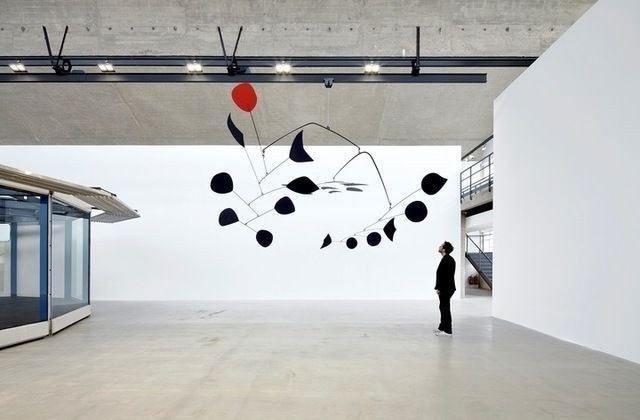 Photo of Calder Mobile for Sale Large
