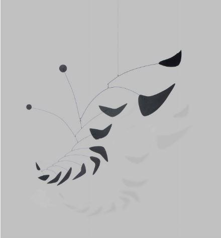 Image of Calder Mobile For Sale