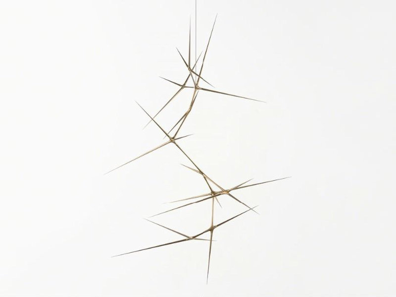 Photo of Christopher Kurtz Suspended Sculpture for sale