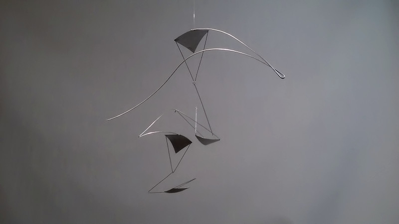 Photo of Contemporary Hanging Sculpture
