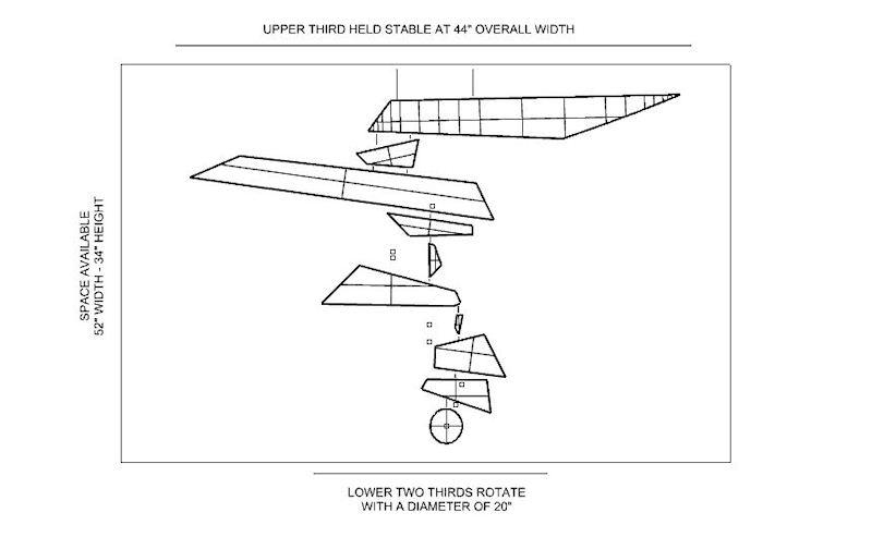 Image of Custom Hanging Mobiles