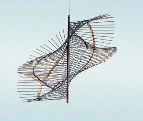 Photo of Hanging Mobile by Kenneth Martin 2