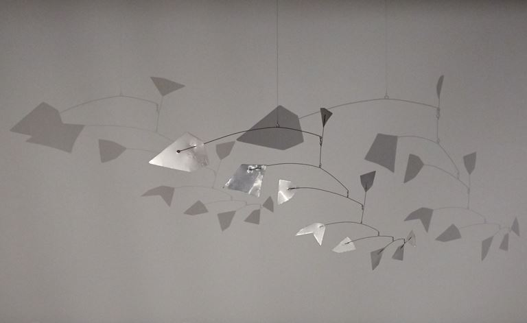 Photo of Hanging Mobiles
