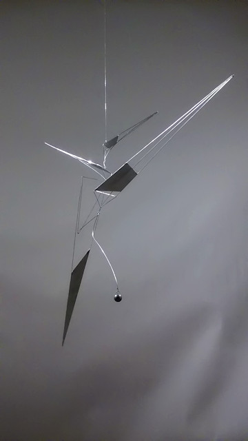 Photo of Mobile Mobile Art Sculpture
