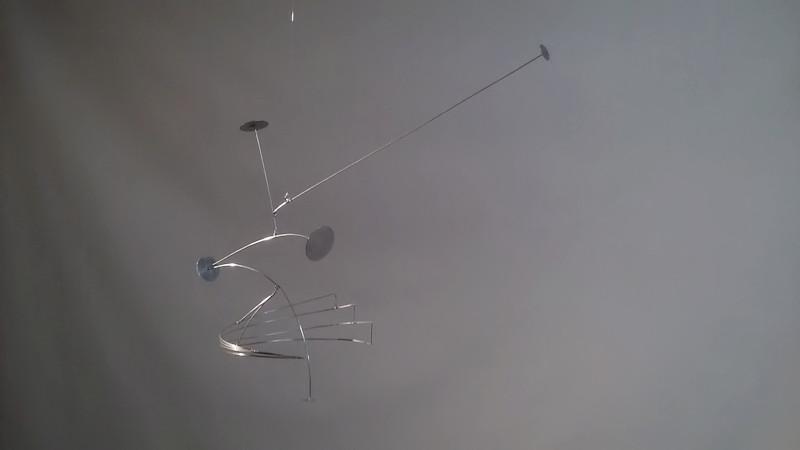 Photo of Mobile Sculpture Art Contemporary