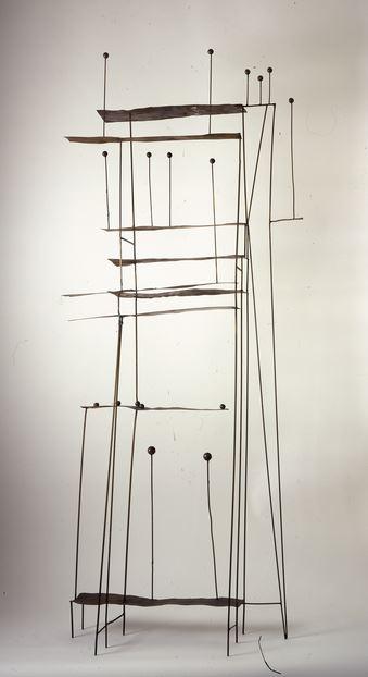 Mobiles Art Sculpture Melotti