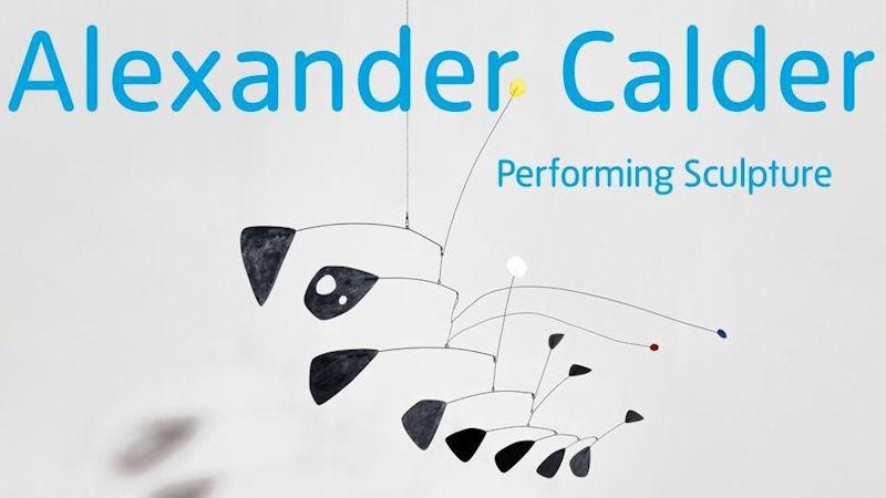 Image of Original Alexander Calder Mobiles